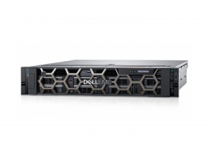 Dell PowerEdge R740XD 12x2.5
