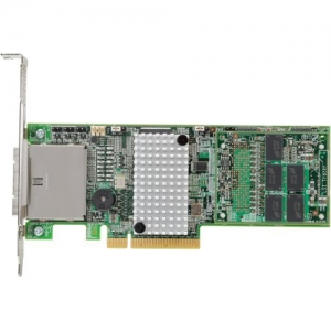 ServeRAID M5100 Series 512MB Cache/RAID 5 Upgrade for IBM System x