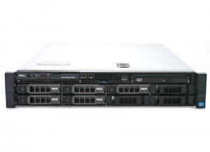 Máy chủ Dell PowerEdge R530 E5-2620 V3 HDD 3.5'' RAID H730