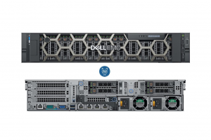 Máy chủ Dell PowerEdge R740 8x3.5