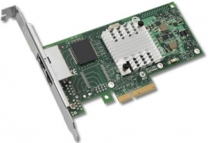 Intel Ethernet Dual Port Server Adapter I340-T2 for IBM System x